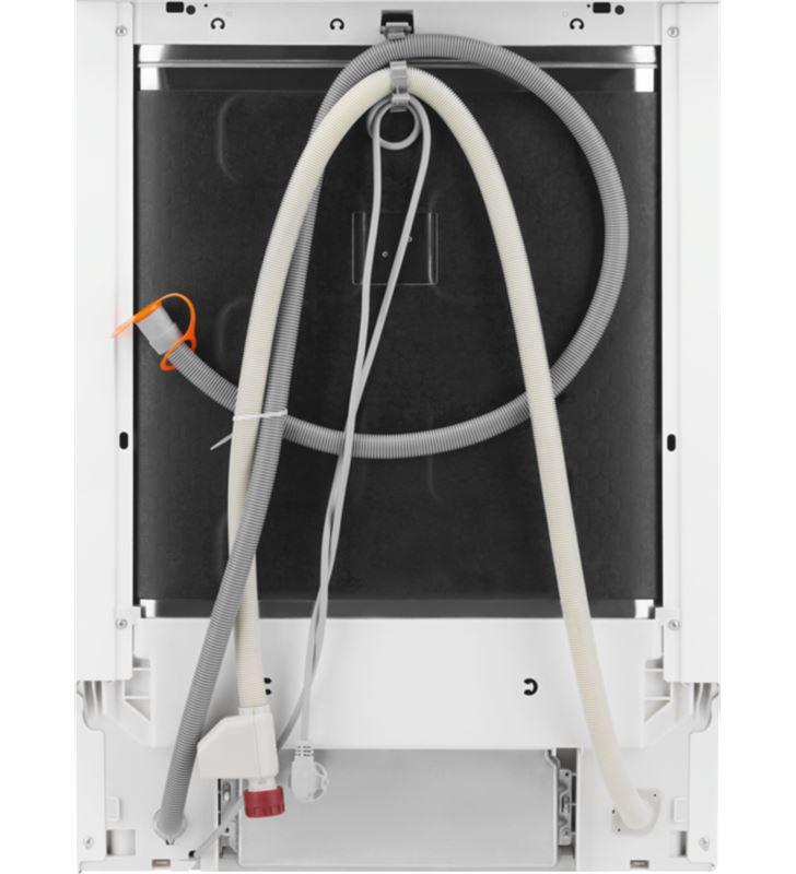 Zanussi lavavajillas integrable ( no incluye panel puerta ) a+++ electrolux zdln6531 (8p) 60cm zanzdln6531 - 86367951_2910589758