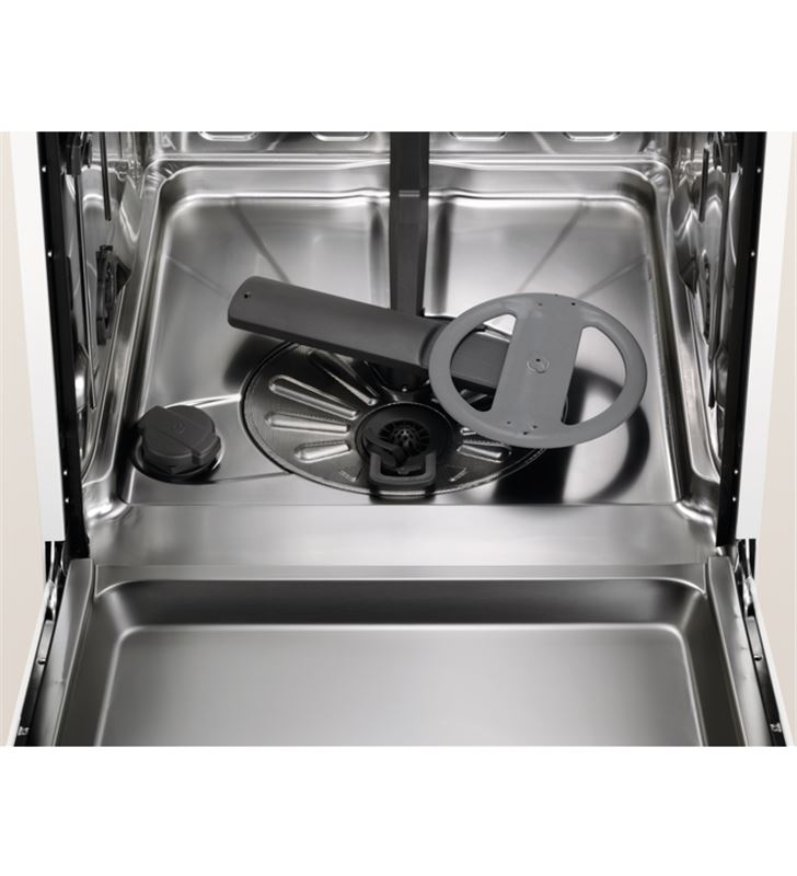 Zanussi lavavajillas integrable ( no incluye panel puerta ) a+++ electrolux zdln6531 (8p) 60cm zanzdln6531 - 86367951_3720968614