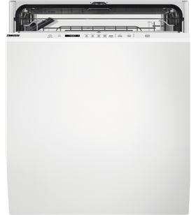 Zanussi lavavajillas integrable ( no incluye panel puerta ) a+++ electrolux zdln6531 (8p) 60cm zanzdln6531 - ZANZDLN6531