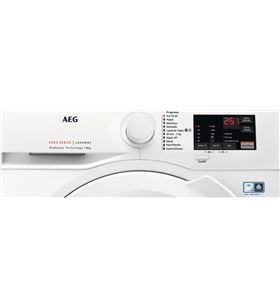 Electrolux lavadora carga frontal 8kg a+++ aeg l6fbi147p 1200rpm aegl6fbi827 - AEGL6FBI827