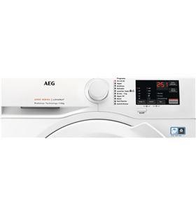 Aeg L6FBI147P lavadora carga frontal 10kg c 1400rpm - AEGL6FBI147P