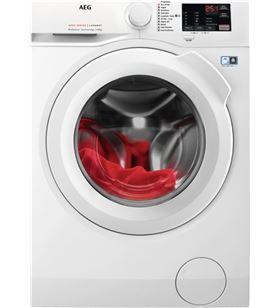 Electrolux lavadora carga frontal 10kg a+++ aeg l6fbi147p 1400rpm aegl6fbi147p - AEGL6FBI147P