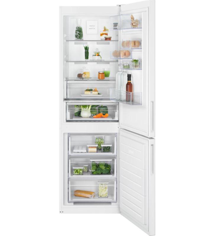 Electrolux LNC7ME32W1 frigorífico combi e 186cm Frigoríficos combinados - ELELNC7ME32W1