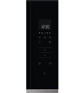 Zanussi ZMBN2SX microondas integrable negro Microondas - ZANZMBN2SX