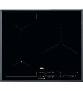 Electrolux iae6344sfb Vitroceramicas - IAE6344SFB