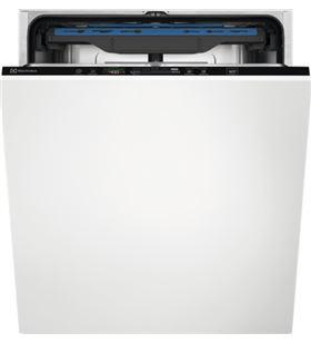 Lavavajillas integrable ( no incluye panel puerta ) a+++ Electrolux eem48300l (8p 14s) ELEEEM48300L - ELEEEM48300L