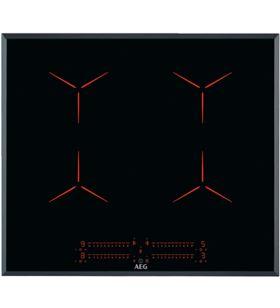 Electrolux vitrocerámica inducción aeg ipe64551fb 4z aegipe64551fb - AEGIPE64551FB