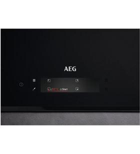 Electrolux vitrocerámica inducción aeg iae84881fb 4 zonas biselada aegiae84881fb - AEGIAE84881FB