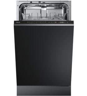 Teka 114310000 lavavajillas integrable ( no incluye panel puerta ) dfi 44700 wh - TEK114310000