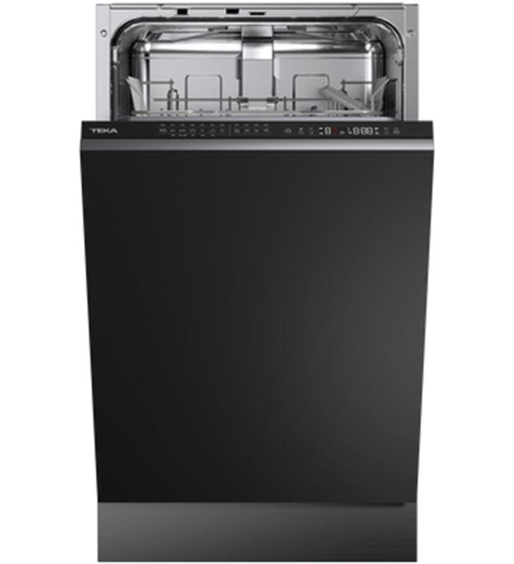 Lavavajillas integrable ( no incluye panel puerta ) Teka dfi 44700 wh 114310000 - TEK114310000