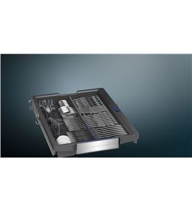 Lavavajillas Siemens sr25zi11me clase a+++ 10 servicios 4 programas inox 45 SIESR25ZI11ME - SIESR25ZI11ME