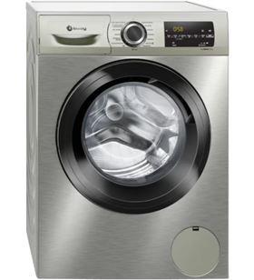 Balay 3TS993X lavadora carga frontal 9kg inox c (1200rpm) - BAL3TS993X