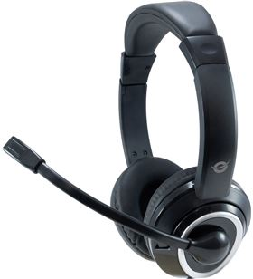 Sihogar.com auricular headset conceptronic polona usb microfo 120838507 - 2CONPOLONA01B
