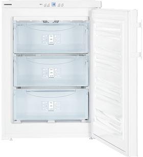 Liebherr 12000162 congelador v gnp1066-21 85cm nf blanco a++ - 12000162