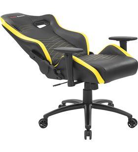 Silla gaming Mars gaming mgcx neo/ amarillo y negra MGCXNEOBY - 86204059_5890704742