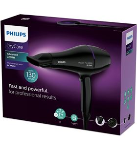 Philips BHD274 secador /00 2200 w Secadores - PHIBHD274_00