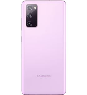 Smartphone Samsung galaxy s20 fe 6gb/ 128gb/ 6.5''/ lavanda nube SM-G780FLVDEUB - 85761127_6043652293