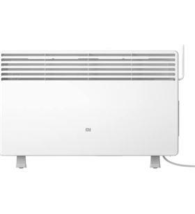 Calefactor electrico inteligente Xiaomi mi smart space heater 1s - 2200w - MI SSP HEATER 1 - MI SSP HEATER 1S