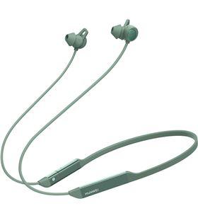 Huawei freelace pro verde auriculares in-ear bluetooth con cancelación de r FREELACE PRO SP - +23262