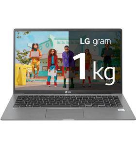 Portátil Lg gram 15Z90N-V.AP72B intel core i7-1065g7/ 8gb/ 256gb ssd/ 15.6'' - LGP-15Z90N-V AP72B