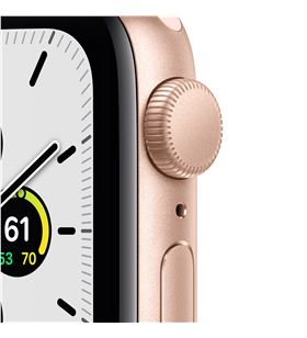 Apple watch se 40mm gps caja oro con correa rosa arena sport band - mydn2ty MYDN2TY/A - 85937368_4257325374