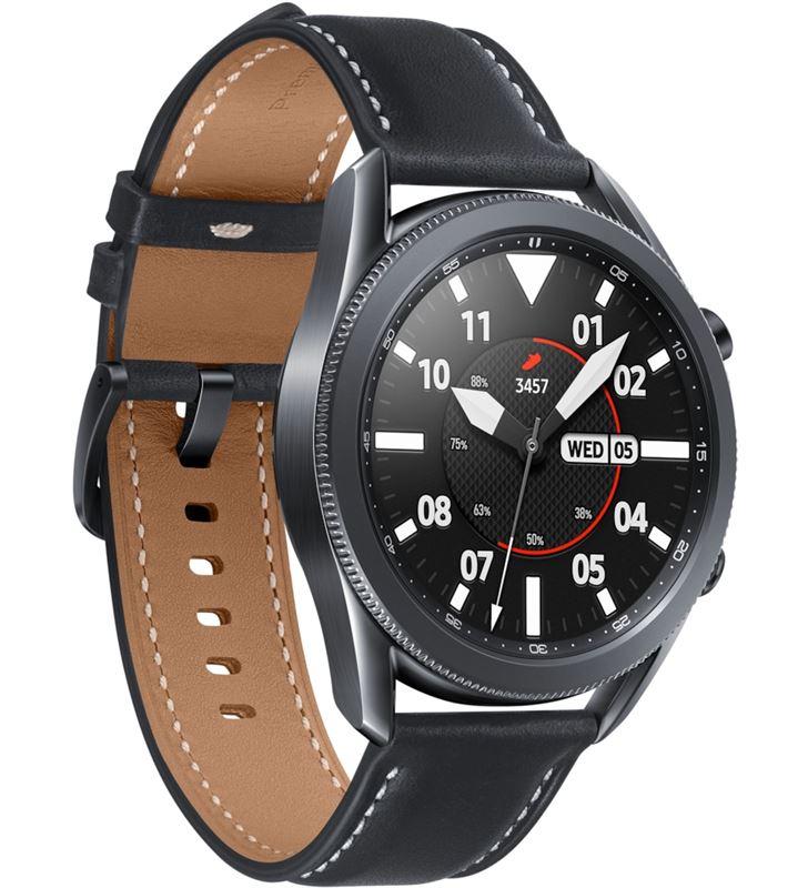 Smartwatch Samsung galaxy watch 3 negro 45 mm SM_R840NZKAEUB - 80215627_0282254989