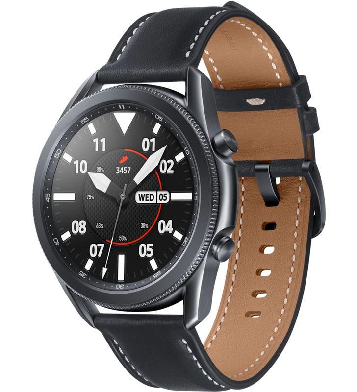 Smartwatch Samsung galaxy watch 3 negro 45 mm SM_R840NZKAEUB - 80215627_8199006786