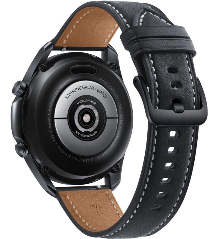 Smartwatch Samsung galaxy watch 3 negro 45 mm SM_R840NZKAEUB - 80215627_5650051421
