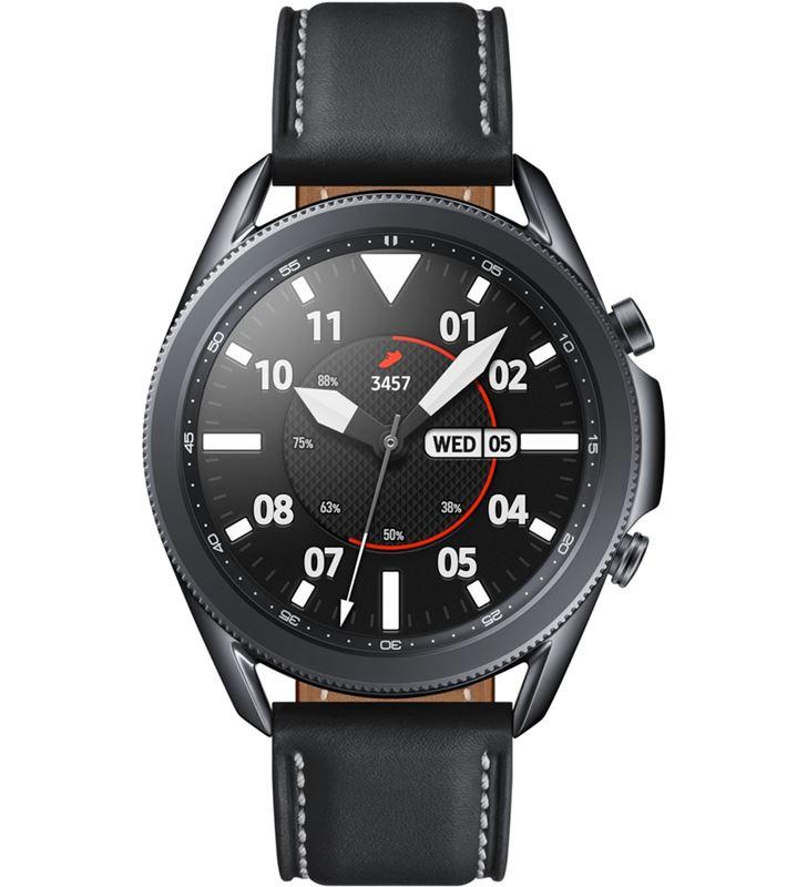 Smartwatch Samsung galaxy watch 3 negro 45 mm SM_R840NZKAEUB - SAMSM_R840NZKAEUB