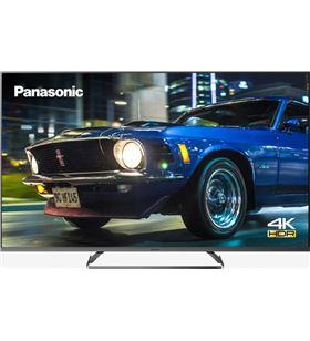 Lcd led 65'' Panasonic tx-65hx810e 4k hdr10 + dolby vision, procesador hcxd TX65HX810E - TX65HX810E
