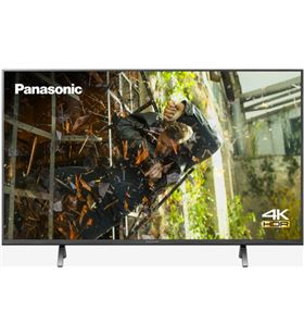 Lcd led 55'' Panasonic tx-55hx900e 4k hdr10 + dolby vision, procesador hcxd TX55HX900E - TX55HX900E