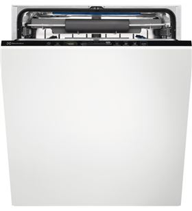 Electrolux lavavajillas xxl airdry integrable para 15 cubiertos con 8 programas a 4 te kesb9310l - KESB9310L