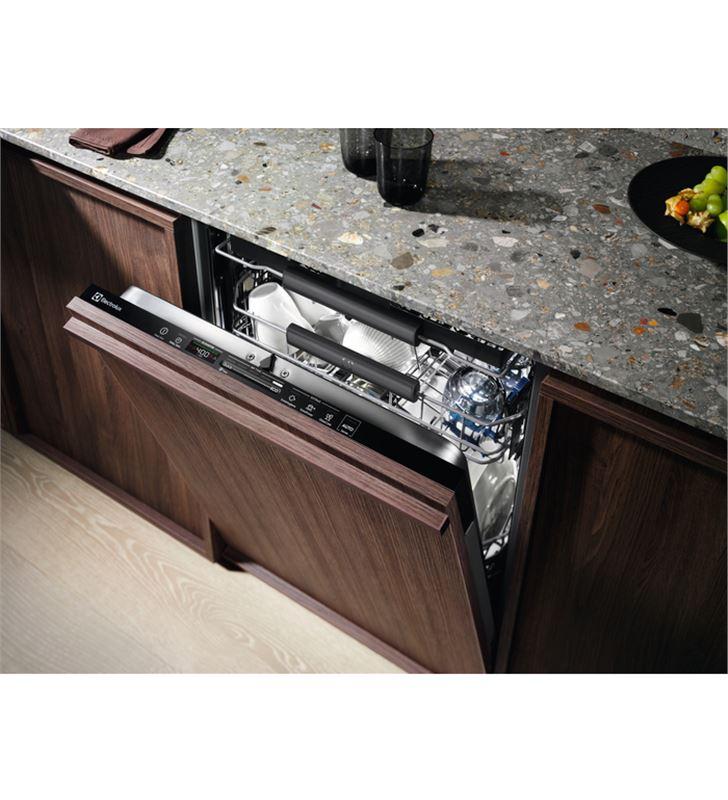 Electrolux lavavajillas xxl airdry integrable para 15 cubiertos con 8 programas a 4 te kesb9310l - 79454002_3305080179