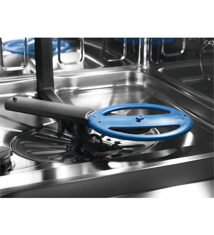 Electrolux lavavajillas xxl airdry integrable para 15 cubiertos con 8 programas a 4 te kesb9310l - 79454002_1068563589