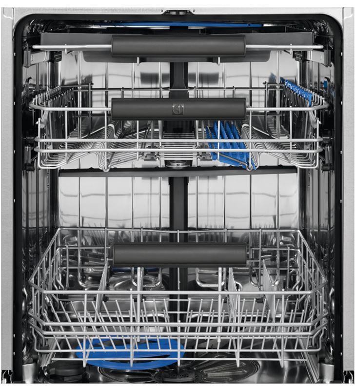 Electrolux lavavajillas xxl airdry integrable para 15 cubiertos con 8 programas a 4 te kesb9310l - 79454002_4215333339