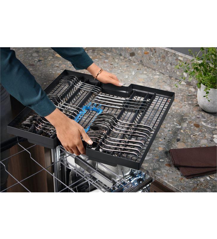 Electrolux lavavajillas xxl airdry integrable para 15 cubiertos con 8 programas a 4 te kesb9310l - 79454002_0726520155