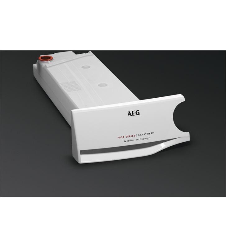 Electrolux t7dbk860z secadora bomba de calor. a+++ capacidad de carga: 8 kg - 80412783_3505690746