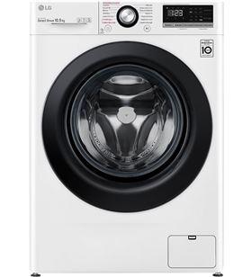 Lg F4WV3010S6W lavadora fawv3010s6w clase b 10,5 kg 1400 rpm carga frontal - LGF4WV3010S6W