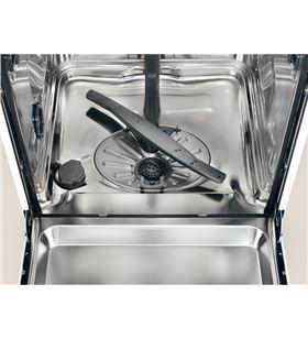 Electrolux lavavajillas para 13 servicios de mesa, display digital, desconexión automá esf5545lox - ESF5545LOX