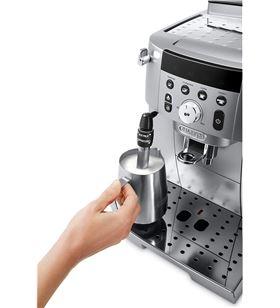 Cafetera espresso superautomatica Delonghi ECAM25031SB - ECAM25031SB