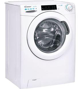 Candy 31010442 lavadora carga frontal 6 kg velocidad de centrifugado 1400 rpm - 31010442