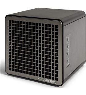 Haverland pureairbox purificador de aire 5 velocidades neutraliza el polvo - 8423055006476