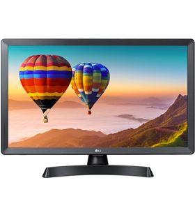 Televisor led Lg 24TN510S-PZ - 24'' - 1366*768 - 200cd/m2 - 5m:1 - 14ms - d - LGE-TV 24TN510S-PZ