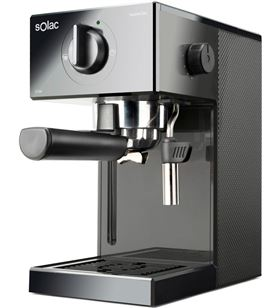 Cafetera express Solac CE4502 squissita easy graph - CE4502