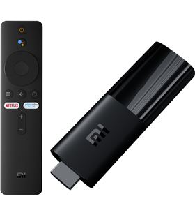 Android tv Xiaomi mi tv stick - fhd -qc - 1gb - 8gb emmc - wifi - bt - hdmi PFJ4098EU - PFJ4098EU