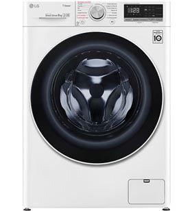 Lg F4WV3008S6W lavadora carga frontal clase c Lavadoras - F4WV3008S6W