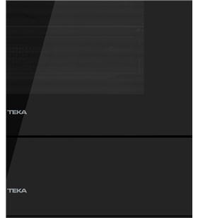 Teka calientaplatos compacto kit vs/cp color bk negro 111890002 - 111890002