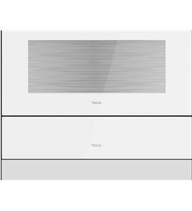 Teka calientaplatos compacto kit vs/cp color wh blanco 111890003 - 111890003
