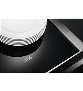 Electrolux calientaplatos aeg kde911424m acero inoxidable aegkde911424m - AEGKDE911424M