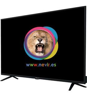 Nevir NVR8080-43 tv led 43'' 3840 x 2160 smart tv vr-8060-434k2s-sma-n - NVR8080-43